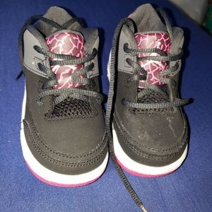 Nike Flights Toddler Girls